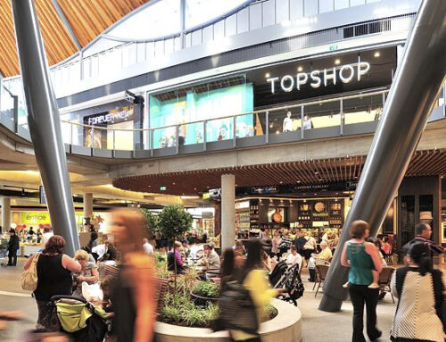 Operational Launch Plan, Highpoint Shopping Centre Development